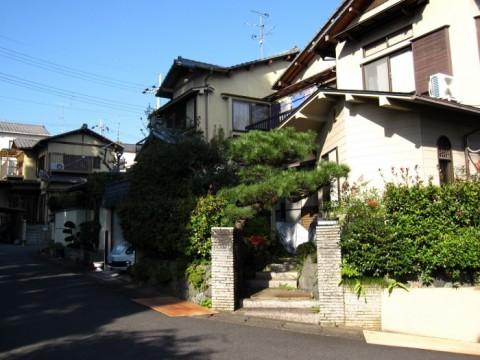 '16京都P邸施工前 (1)