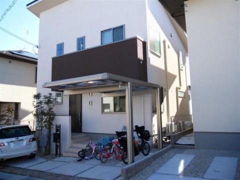 Y邸 UスタイルⅡ (2)