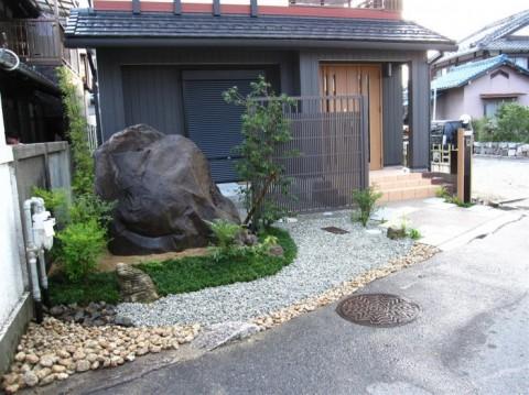 今堅田N邸 完工 (4)