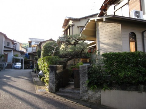 '16京都P邸施工後 (1)