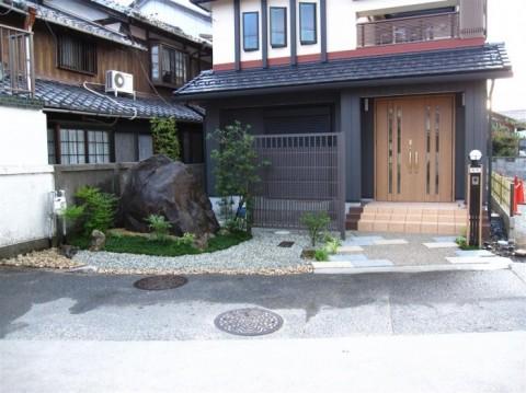 今堅田N邸 完工 (3)