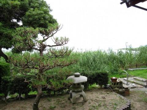 2014比叡辻N邸作業後